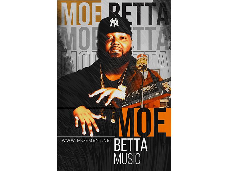 Moe Betta