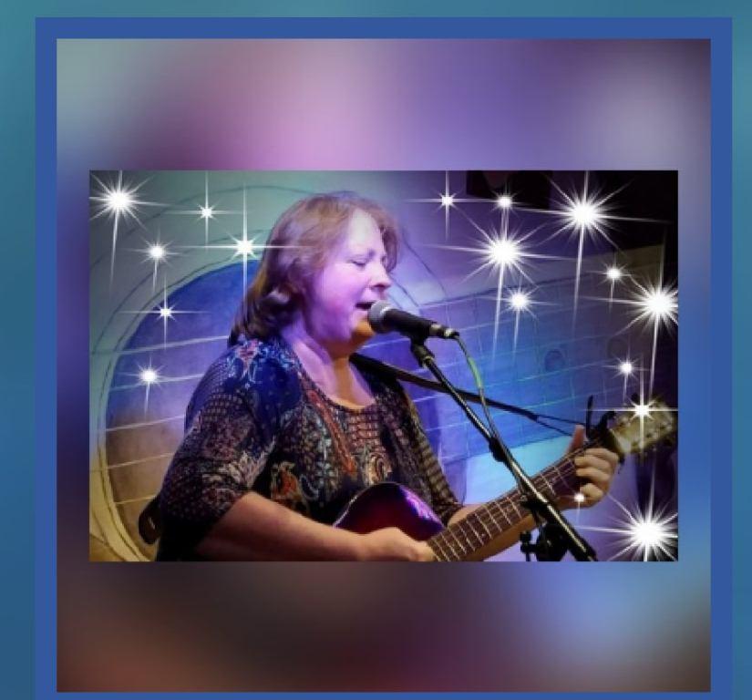Tina White Pierce